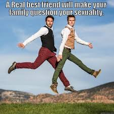 Best Friends Meme - a real best friend best friend meme