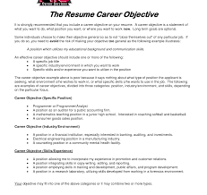 resume objective exles for accounting clerk descriptions in spanish objective of resume sle surprising career for teaching in ojt