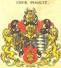 Wappen Baden Pfälzer Löwe