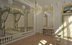 chambre style louis xv salle a manger versailles 3 choisy la chambre de louis xv comme