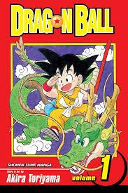 dragon ball dragon ball books by gerard jones and akira toriyama from simon