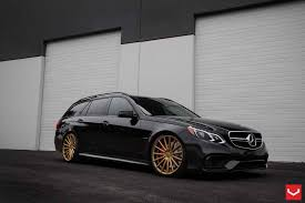 bagged mercedes s class vossen wheels mercedes benz e class vossen flow formed series