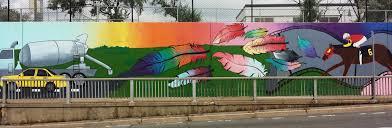 toronto mural canvas artist jajus jajus design