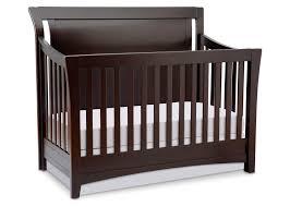 Converter Crib Adele Lifetime Crib Delta Children