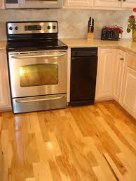 kitchen flooring ideas vinyl best kitchen flooring battey spunch decor