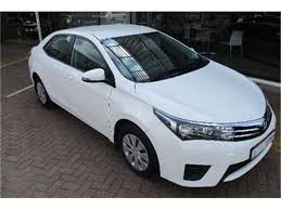 toyota corolla for rent 2017 toyota corolla from r5800 rent to own lease