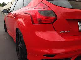 2014 ford focus tail light collections of 2015 ford focus st brake warning light largest