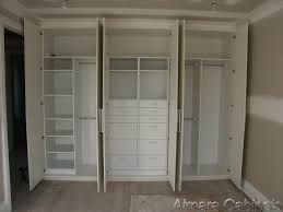 Fitted Bedroom Furniture Ideas Bedroom Furniture White Armoire Wardrobe Storage Systems Fitted