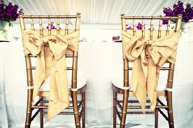 Wooden Wedding Chairs Wedding Decoration Ideas Tips To Decorate The Wedding Chairs On