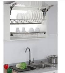 Kitchen Cabinet Dish Rack Wdj160 Guangzhou Kitchen Cabinet Stainless Steel Plate Rack With