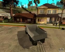 ural 55571 dump truck for gta san andreas
