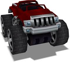 jeep png image crash tag team racing overcompensator png bandipedia