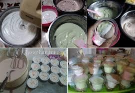 cara membuat es krim wafer resep es krim pop ice untuk dijual 2000 cukup 6 bahan saja resep