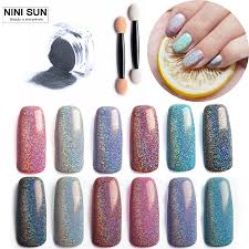 compare prices on holographic nail online shopping buy low price