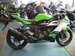 new 2015 kawasaki ninja zx 6r se motorcycles in new castle pa