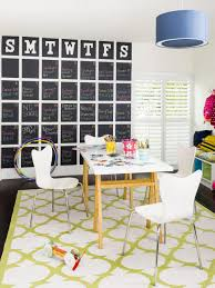 Office Wall Organization System by How To Declutter Hgtv