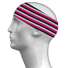 sports headband indsights fitness sports headband for running tennis for