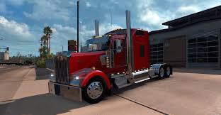 new peterbilt trucks cummins n14 sound mod for peterbilt 389 ats american truck