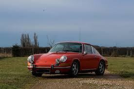 chrome porsche 911 1969 porsche 911 t 2 0 classic driver market