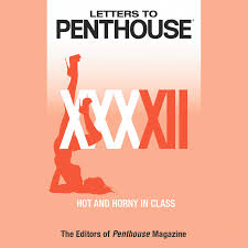 letters to penthouse xxxxii u2013 hachette book group