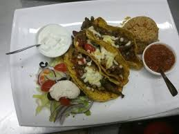 rat cuisine tacos picture of rat pack benalmadena tripadvisor