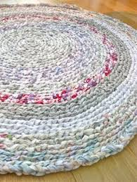how to make a traditional rag rug tutorials craft and crochet