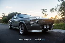 Black 68 Mustang Fastback 1968 Ford Mustang Fastback U2013 U201cmovie Correct Eleanor U201d U2013 Find Me Cars