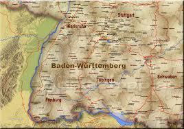 Plz Bad Rappenau Deutschlandkarte Stadt Landkreise Topo Relief 54 Ebenen