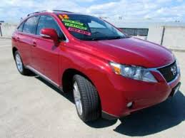 used 2012 lexus rx 350 for sale pricing u0026 features edmunds