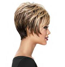 short stacked haircuts for fine hair that show front and back short stacked haircuts for fine hair stacked detail for short