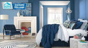 sherwin williams blue denim light blue noteable hue or open