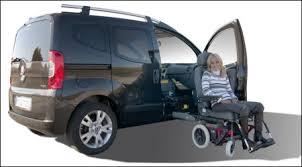 siege handicapé carony siège véhicule pour handicapés