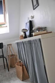 cuisine meuble rideau chic armoire à rideau ikea meuble cuisine avec rideau coulissant