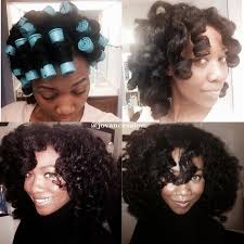 ththermal rods hairstyle 23 best natural hair styles images on pinterest natural hair