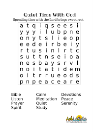 the greatest commandment word search puzzle faith formation