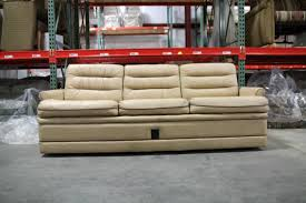 Used Rv Sofa by Rv Furniture Used Rv Motorhome Villa International Flip Out