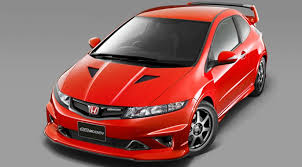honda civic type r 2009 honda civic type r mugen 2009 official pictures by car