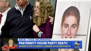 Penn State Student Falls Off Balcony by Beta Theta Pi Google Play Newsstand