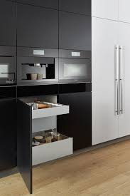Miele Kitchen Cabinets Black Kitchen Cabinets In Miami Fl
