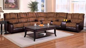 Ebay Laminate Flooring Living Room Ebay Sectional Leather And Suede Sectional