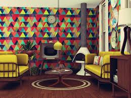 retro living room pyszny16 s back to retro living room