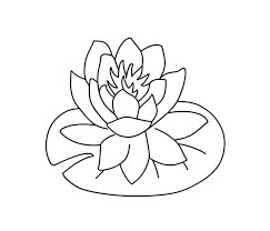 flower coloring sheets realistic flowers coloring pages