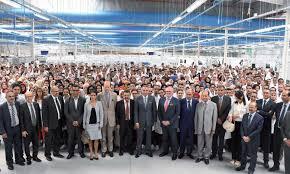 faurecia sieges d automobile le matin une 3e usine marocaine pour faurecia en 2018