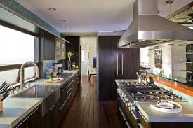 wonderful kitchen design ideas with tidy layout design and stove