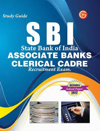 sbi state bank of india associate banks clerical cadre recruitment