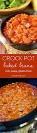 crock pot baked beans iowa eats