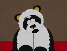 Meme Generator South Park - sad panda south park meme generator