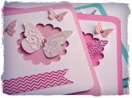 most wanted designs of handmade birthday cards