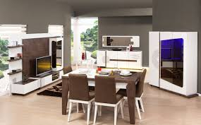 simple and functional dining room buffet amaza design amazing contemporary dining room with gray chairs and table completed by dining room buffet also furnished