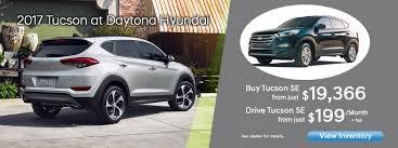 daytona hyundai hyundai sales service and parts